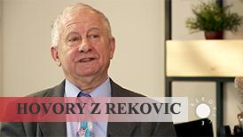 Miroslav Vaculík, Hovory z Rekovic